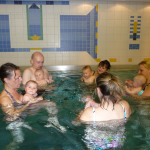 Babschwimmen Konstanz 5