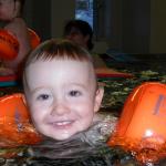 Babyschwimmen Konstanz 1