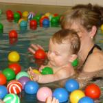 Babyschwimmen Konstanz 2